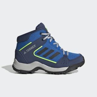 Chaussure de randonnée Terrex Hyperhiker Hiking Glory Blue / Core Black / Signal Green EF2423