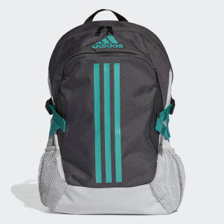 Power 5 Backpack Solid Grey / Orbit Grey FJ4462
