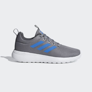 Zapatillas Lite Racer CLN Grey Three / True Blue / Grey Five F35440