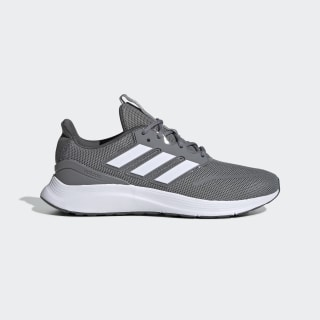Zapatillas Energyfalcon Grey Three / Cloud White / Grey Two EE9844