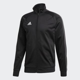 Core 18 jakke Black / White CE9053