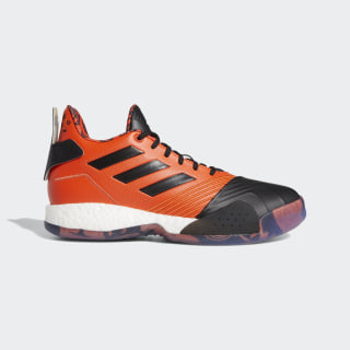 T-Mac Millennium Shoes Bold Orange / Core Black / True Orange EF1868