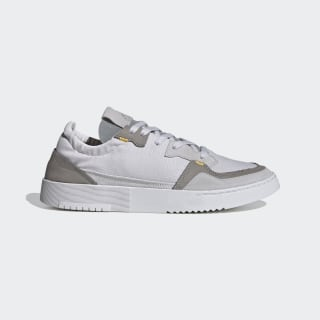 Bed J.W. Ford Supercourt Shoes Dash Grey / Dash Grey / Dove Grey FV2534