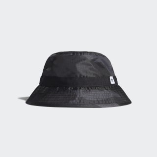 Cappello Street Camo Bucket Black ED8045