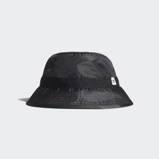 Gorro Pescador Street Camo black ED8045