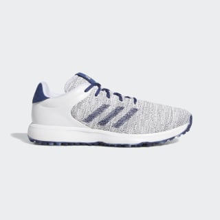 S2G Golf Shoes Cloud White / Tech Indigo / Grey Three EF0688