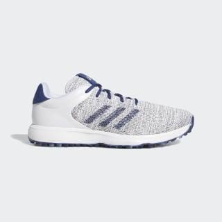 Sapatos de Golfe S2G Cloud White / Tech Indigo / Grey Three EF0688