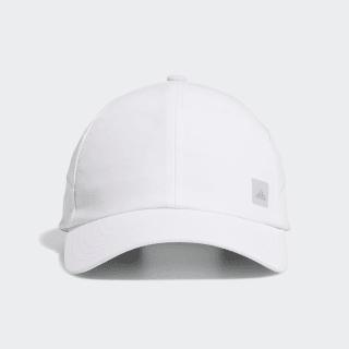 Jersey-Lined Stitched Golf Hat White DZ6261