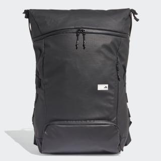 Mochila 4CMTE Mega black/black/white DY4893