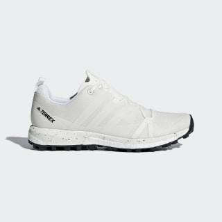 Terrex Agravic Schuh White / Non Dyed / Ftwr White / Core Black CM7614
