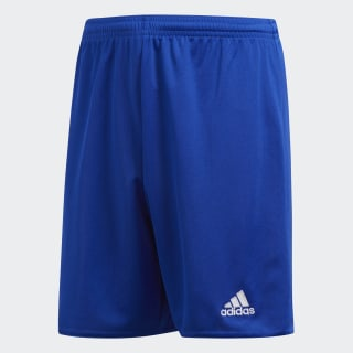 Parma 16 Short Bold Blue / White AJ5894