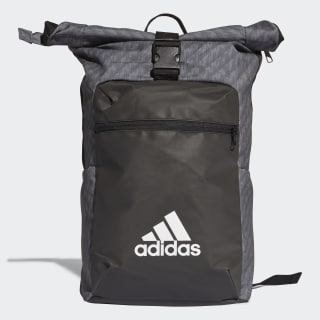 Mochila Core GREY FOUR F17/BLACK/WHITE CG0489