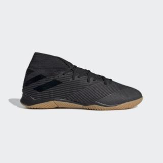 Chaussure Nemeziz 19.3 Indoor Core Black / Core Black / Utility Black F34413