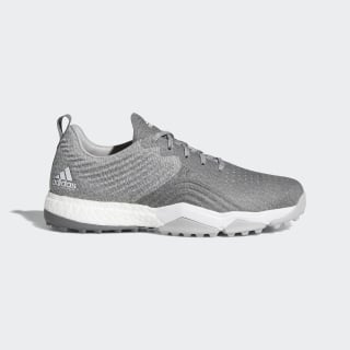 Adipower 4orged S Wide Schuh Grey Two / Grey Four / Raw Amber B37174