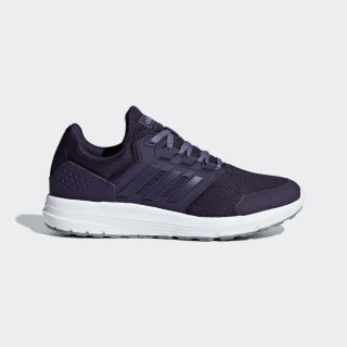 Zapatillas Galaxy 4 legend purple / legend purple / raw indigo F36180