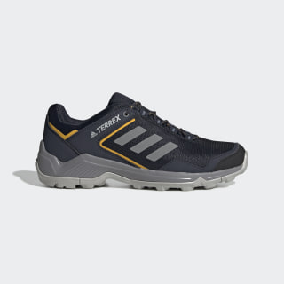 Terrex Eastrail Hiking Shoes Legend Ink / Grey Three / Active Gold G26594
