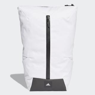 Mochila adidas Z.N.E. WHITE/BLACK/BLACK CY6062
