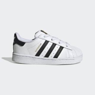 Sapatos Superstar Cloud White / Core Black / Cloud White FU7717