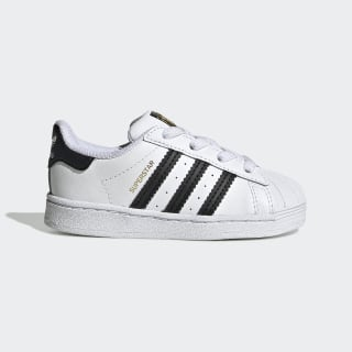 Superstar Schuh Cloud White / Core Black / Cloud White FU7717