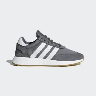 I-5923 Schuh Grey Four / Ftwr White / Gum 3 D97345