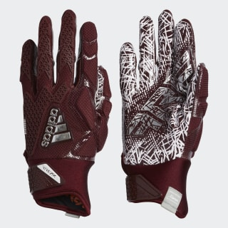 Freak 3.0 Gloves Maroon CH9096
