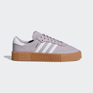 Sapatos SAMBAROSE Soft Vision / Ftwr White / Gum 2 CG6205