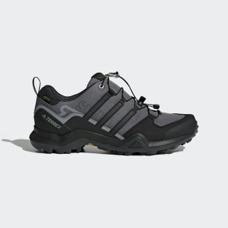 Terrex Swift R2 GTX Shoes Grey / Core Black / Carbon CM7493
