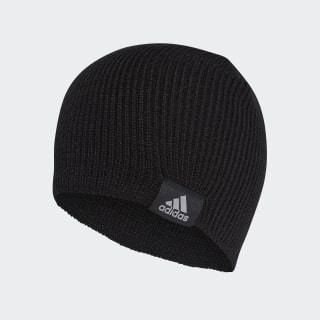 Gorro Beanie Performance Black / Black / Multi Solid Grey CY6025