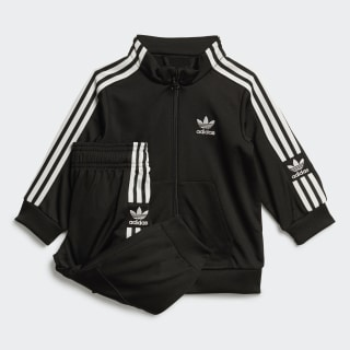 Track Suit Black / White FM5598
