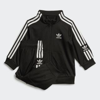 Track suit Black / White FM5598