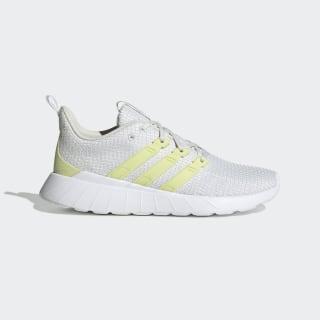 Questar Flow Shoes Orbit Grey / Yellow Tint / Cloud White EG3643