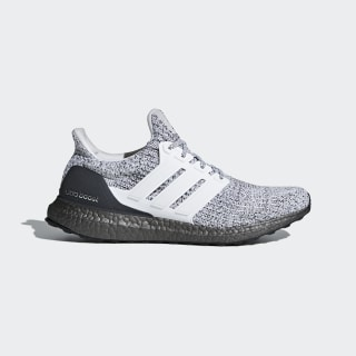 Tênis Ultraboost FTWR WHITE/FTWR WHITE/GREY TWO F17 BB6180