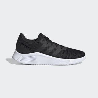 Scarpe Lite Racer 2.0 Core Black / Core Black / Cloud White EG3289