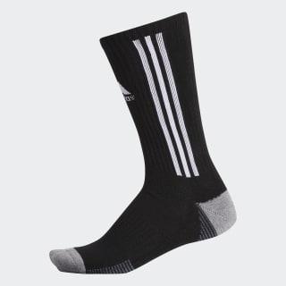 Tiro Crew Socks Black CK8489