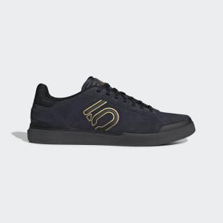 Five Ten Sleuth DLX Shoes Legend Ink / Matte Gold / Core Black CG6346