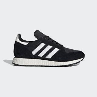 Sapatos Forest Grove Core Black / Cloud White / Chalk White EE5834