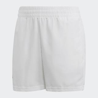 Shorts B CLUB SHORT white / black DU2451