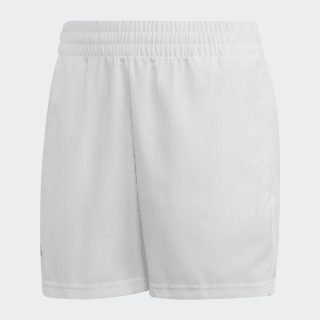 Shorts Club White / Black DU2451