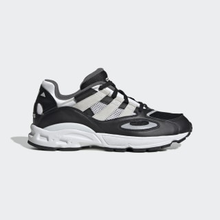 LXCON 94 Shoes Core Black / Cloud White / Grey Two EE5294