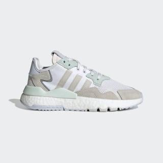 Nite Jogger Shoes Cloud White / Ice Mint / Aero Blue EG9197