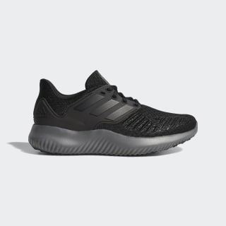 Кроссовки для бега Alphabounce RC 2 core black / core black / grey five AQ0555