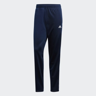 Essentials 3-Stripes Pants Collegiate Navy / White BK7404