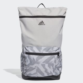 4CMTE Graphic Backpack Grey Two / Grey Three / Black FK1909