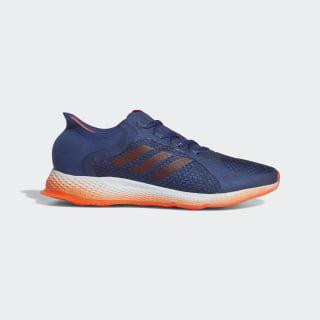 FOCUSBREATHEIN Shoes Tech Indigo / Solar Red / Sky Tint EH3256