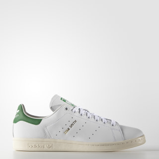 Tenis Stan Smith FTWR WHITE/FTWR WHITE/GREEN S75074