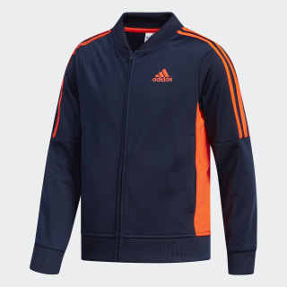 Athletic Linear Jacket Navy Blue CJ2409