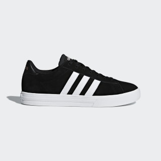 Zapatillas DAILY 2.0 CORE BLACK/FTWR WHITE/VAPOUR GREY MET. B42094