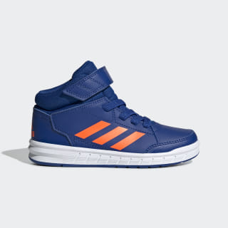 Scarpe AltaSport Mid Collegiate Royal / Solar Orange / Cloud White G27119
