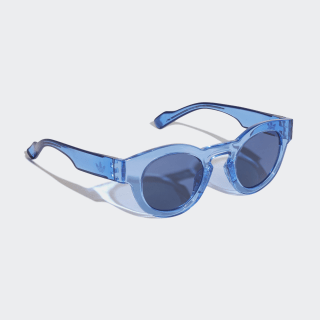 Солнцезащитные очки blue / blue / trace royal s18 CK4140