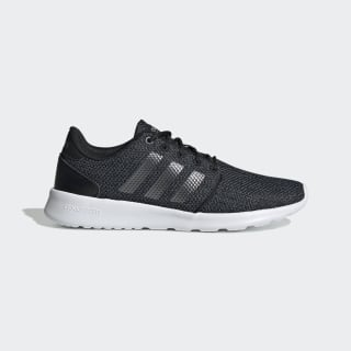 QT Racer Shoes Core Black / Night Met. / Grey Six EE8089